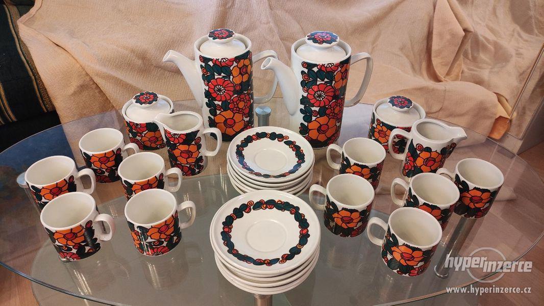 Sada květinového nádobí - foto 1