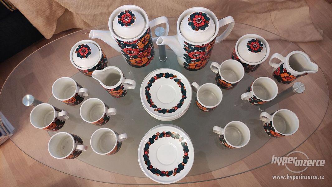Sada květinového nádobí - foto 2