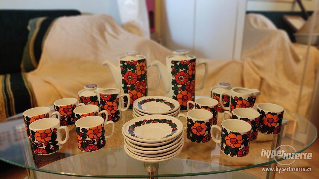 Sada květinového nádobí - foto 3