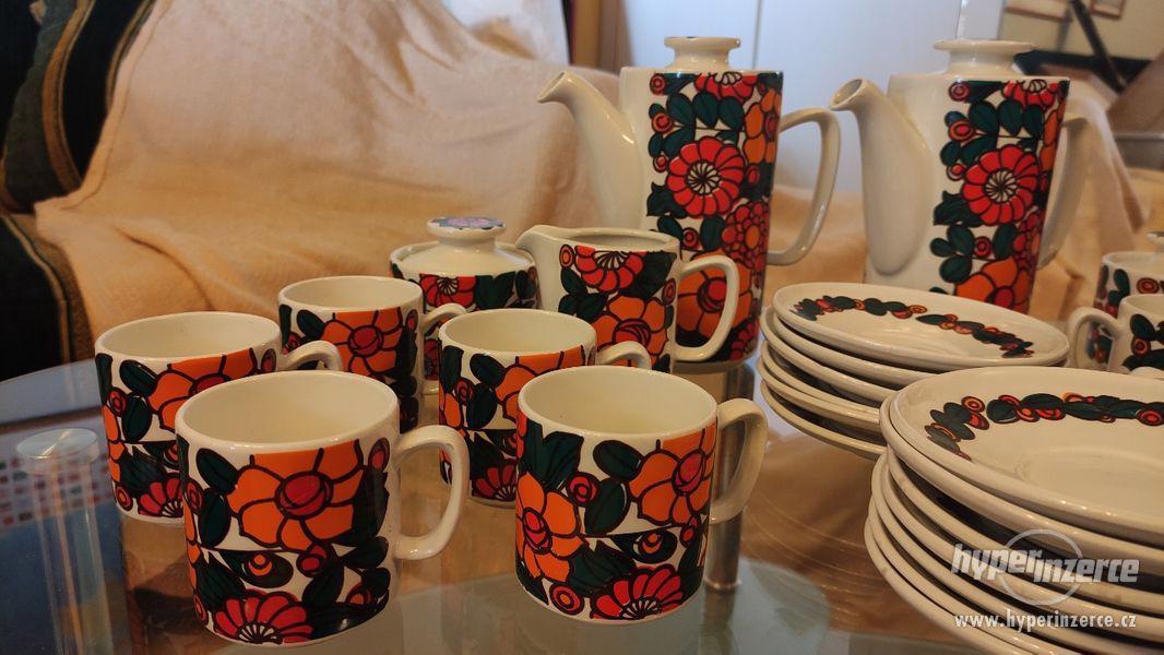 Sada květinového nádobí - foto 4