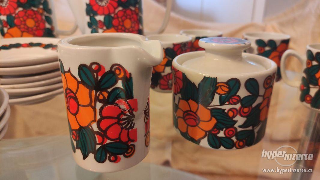 Sada květinového nádobí - foto 5