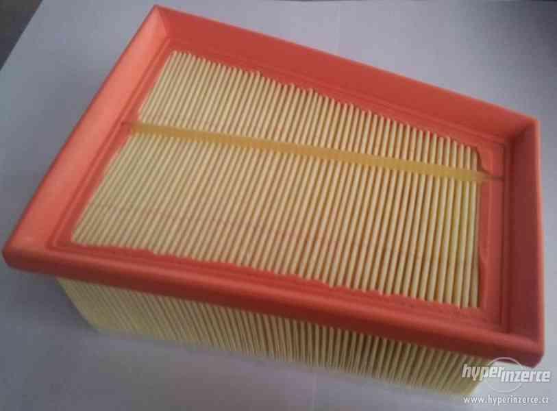 Vzduchový filtr - RENAULT Mégane 1 , Scénic 1 , Laguna