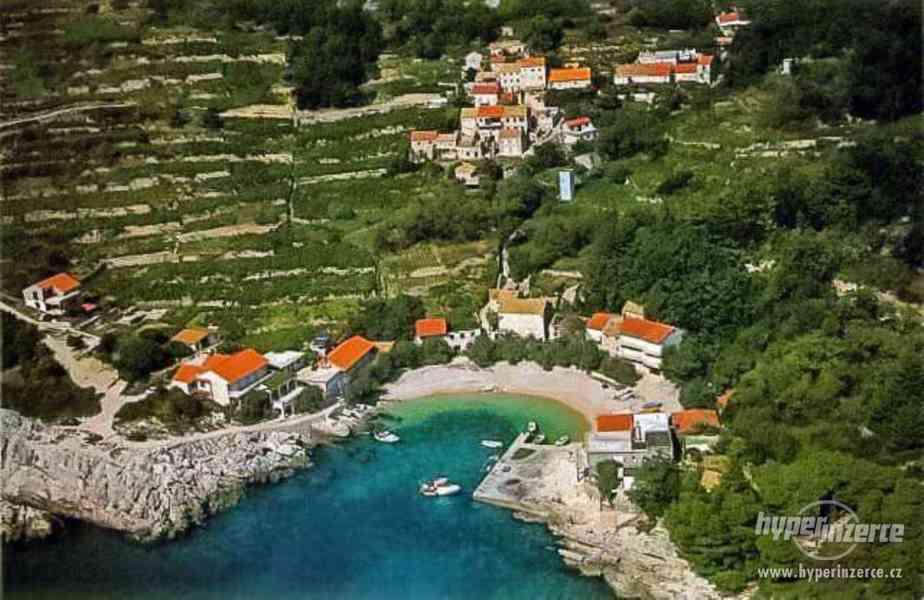Dovolená v Chorvatsku u moře