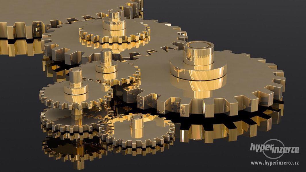 Základy strojírenství a technologie I