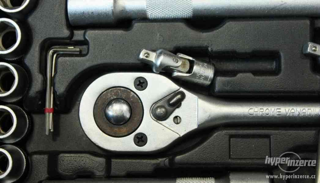 GOLA SADA násadové klíče - foto 7