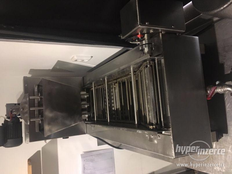 Stroj na minikobližky - foto 1