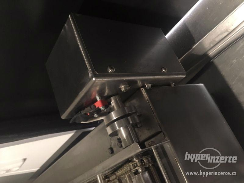 Stroj na minikobližky - foto 2