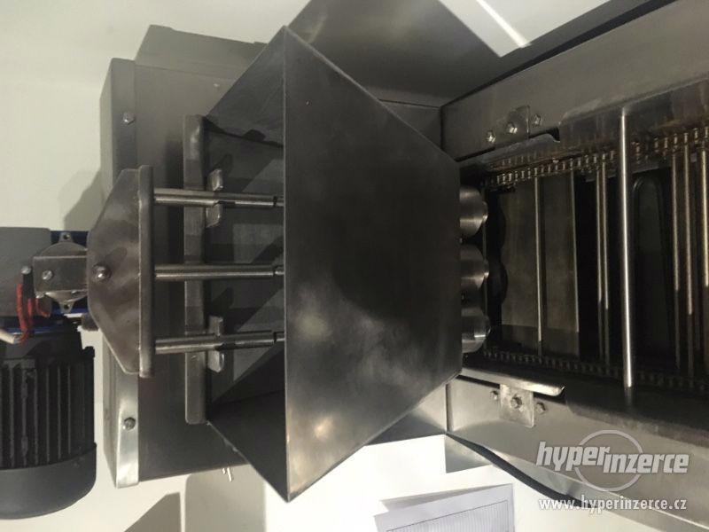 Stroj na minikobližky - foto 4
