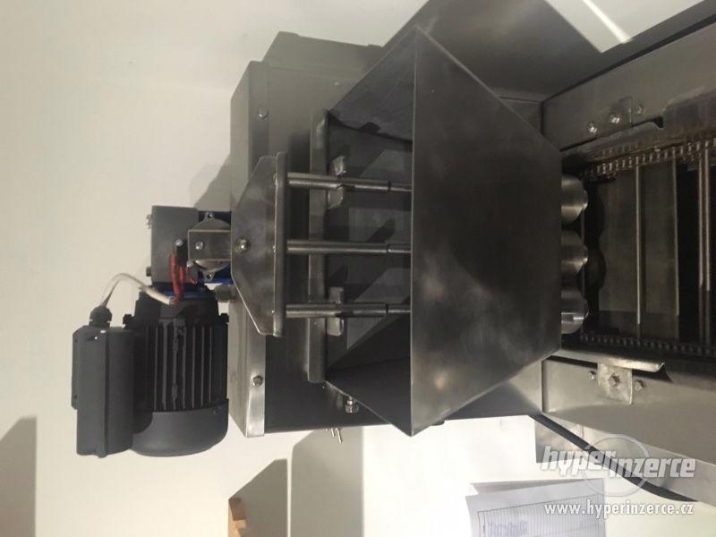Stroj na minikobližky - foto 5