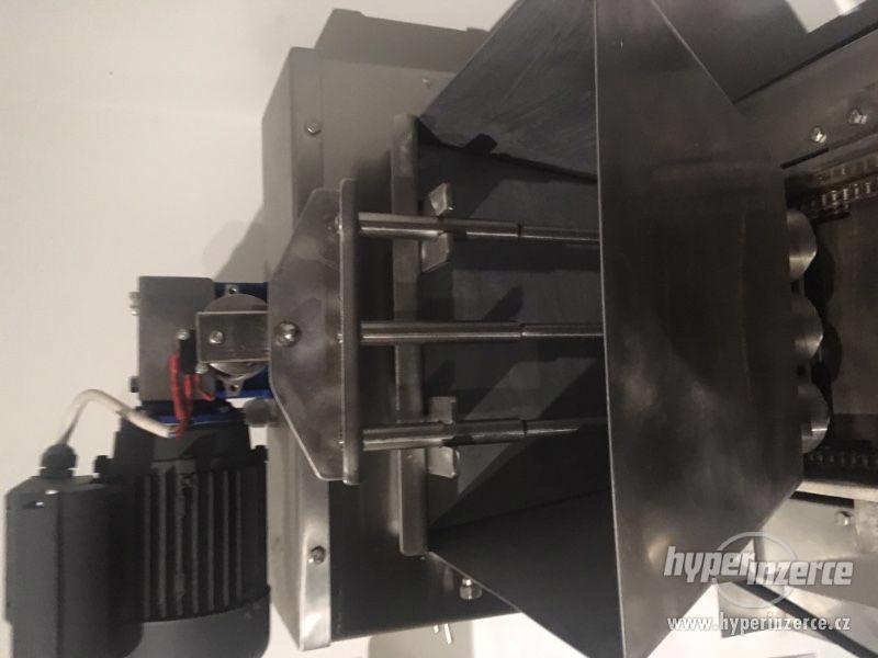 Stroj na minikobližky - foto 6