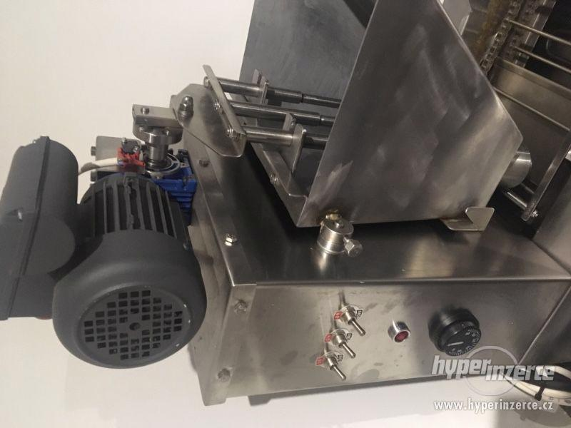 Stroj na minikobližky - foto 9
