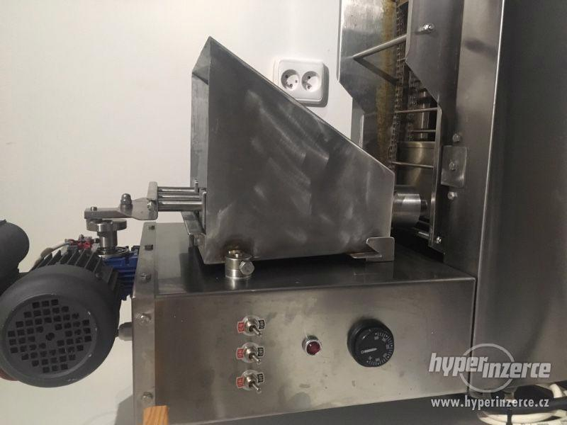 Stroj na minikobližky - foto 10