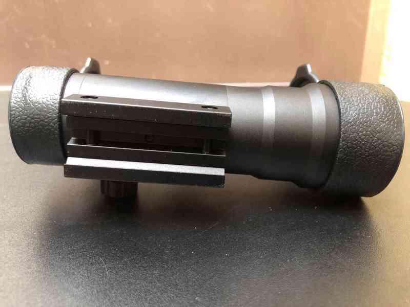 Kolimátor 3x44 Diana - foto 7