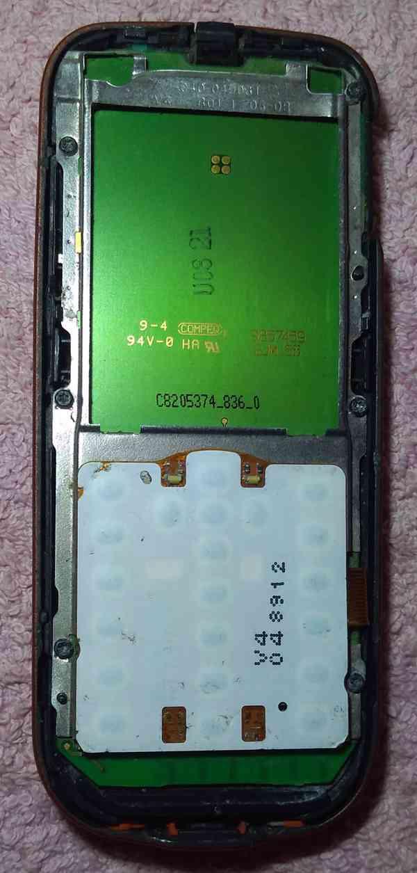 Základní desky k mobilům -funkční!!! - foto 8