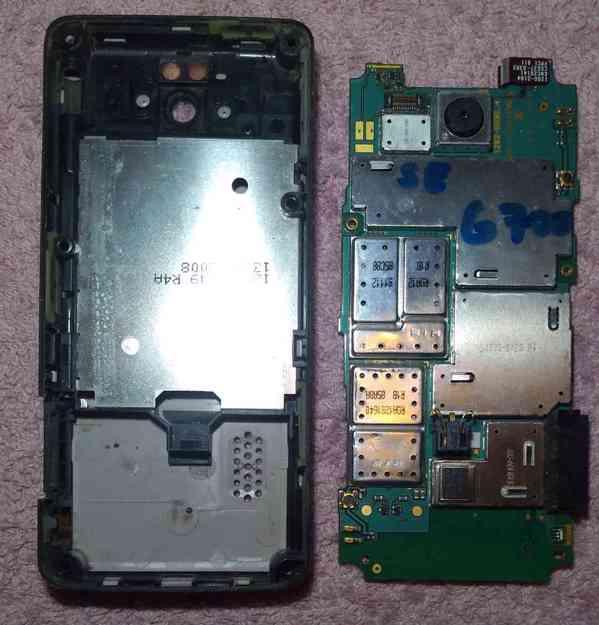 Základní desky k mobilům -funkční!!! - foto 7