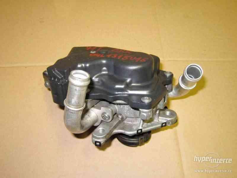 Original VW EGR AGR ventil 04L131501S 1,6TDI 2,0TDI