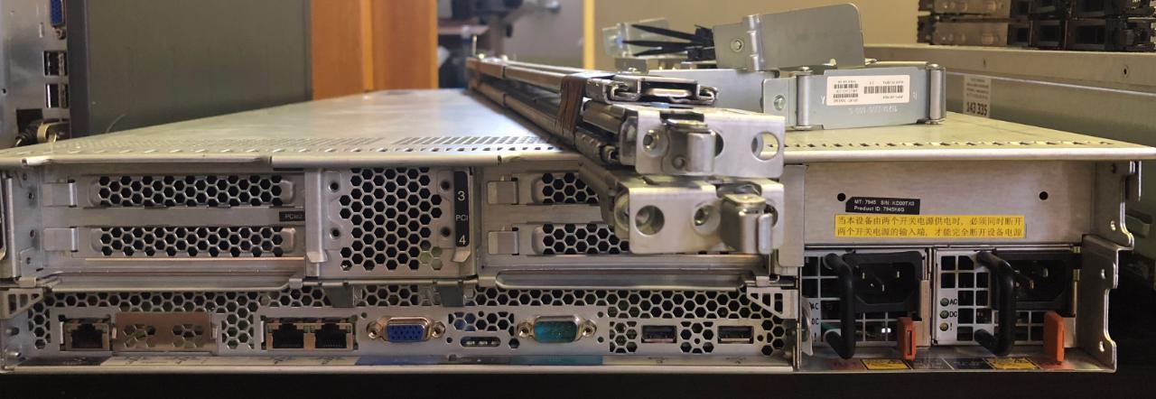 IBM System x3650 M3 - foto 2
