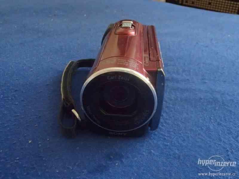 prodám kameru - foto 2