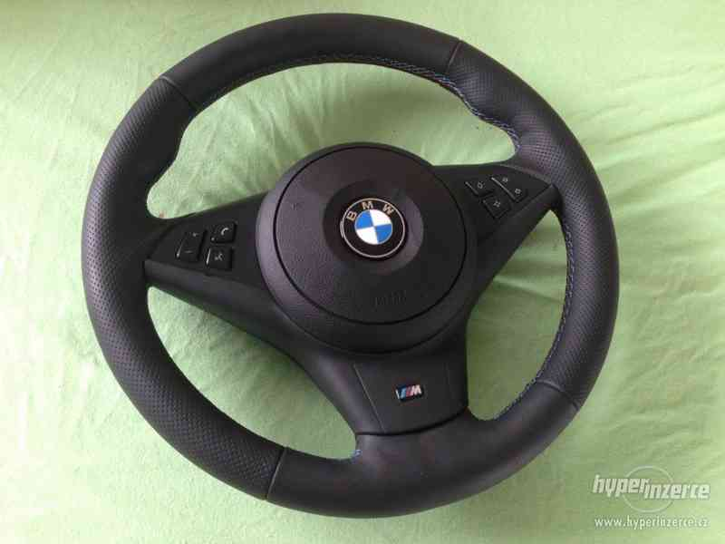 BMW M-volant - foto 2