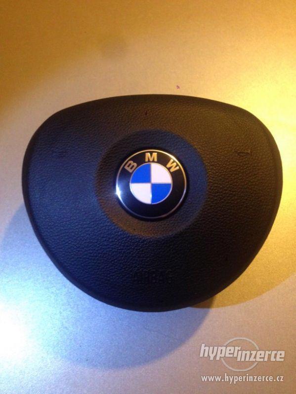 BMW M-volant - foto 14