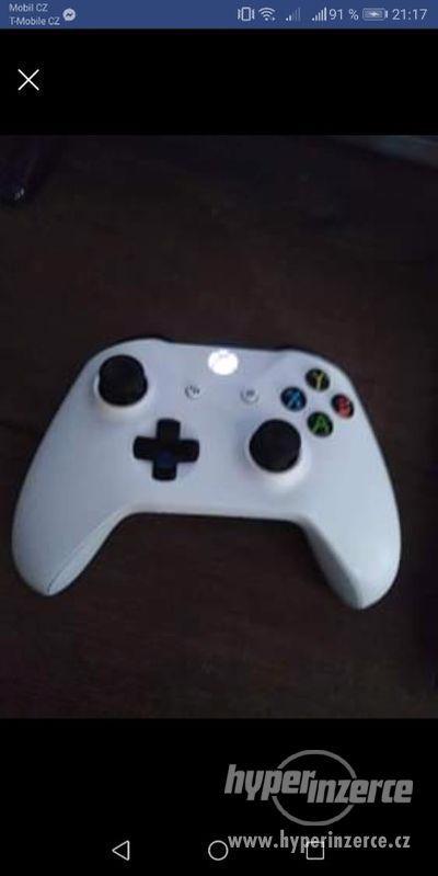 Xbox one s 500gb - foto 2