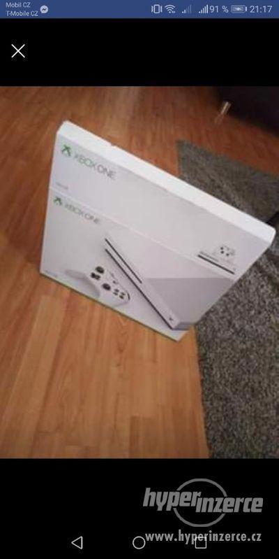 Xbox one s 500gb - foto 3