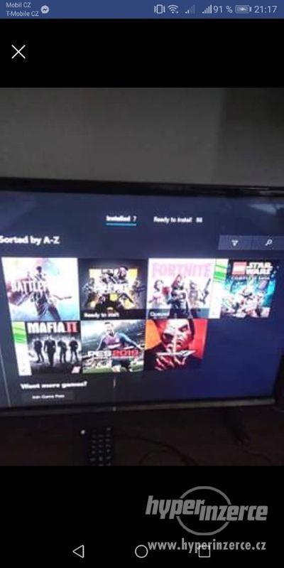 Xbox one s 500gb - foto 4