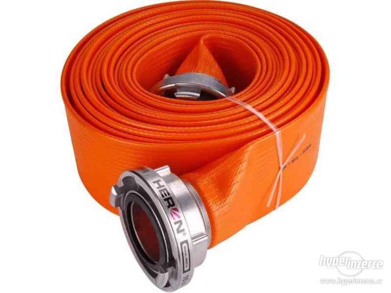 Požární zásahová hadice, 10m
