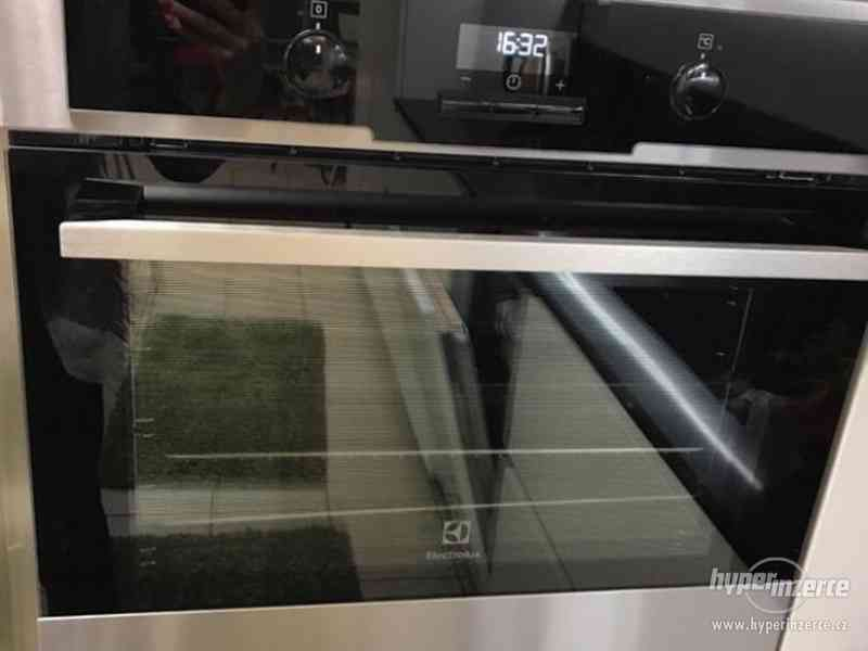 Luxusní nová kuchyň - foto 2