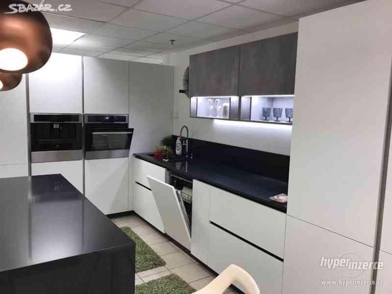 Luxusní nová kuchyň - foto 7