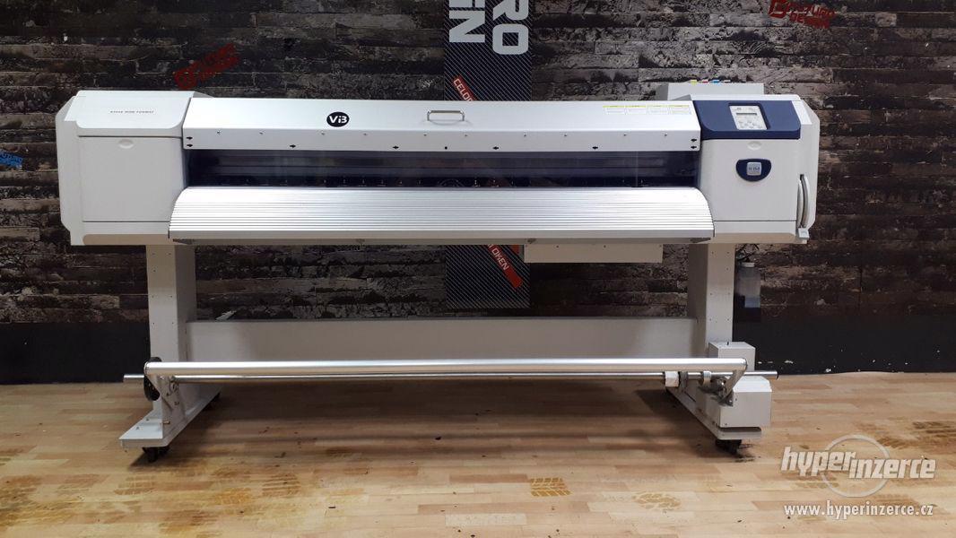 Velkoplošná tiskárna XEROX 8264E - foto 1