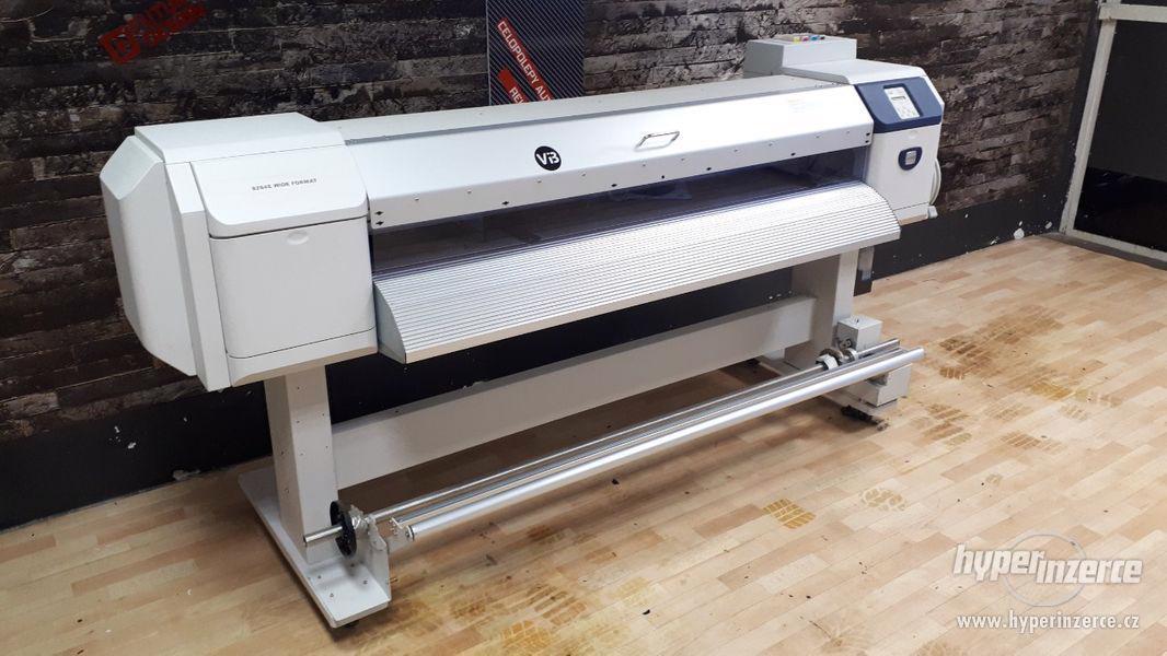 Velkoplošná tiskárna XEROX 8264E - foto 2