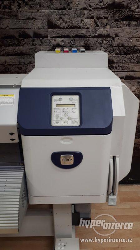 Velkoplošná tiskárna XEROX 8264E - foto 3