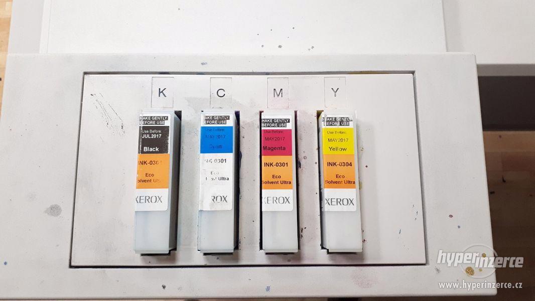 Velkoplošná tiskárna XEROX 8264E - foto 4