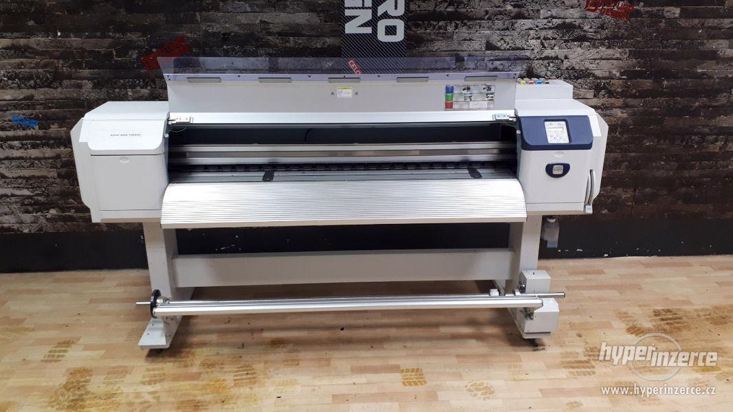 Velkoplošná tiskárna XEROX 8264E - foto 5