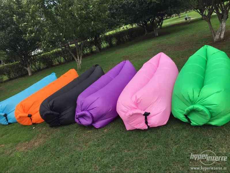 kiXtar lazy bag