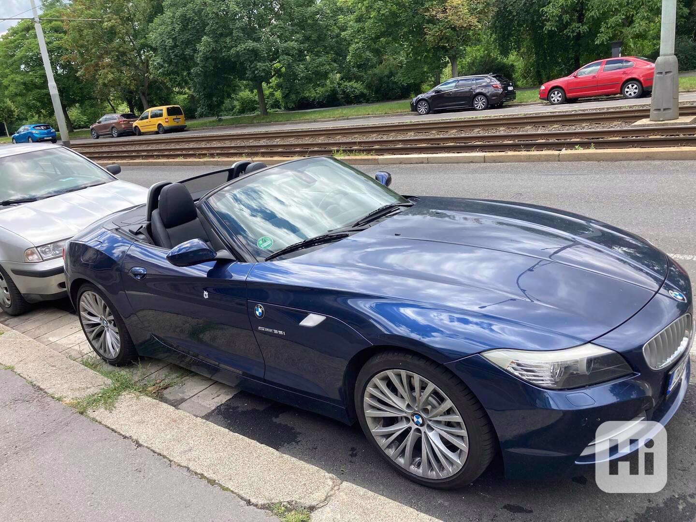 BMW z4 SDrive 35i MAN - foto 1