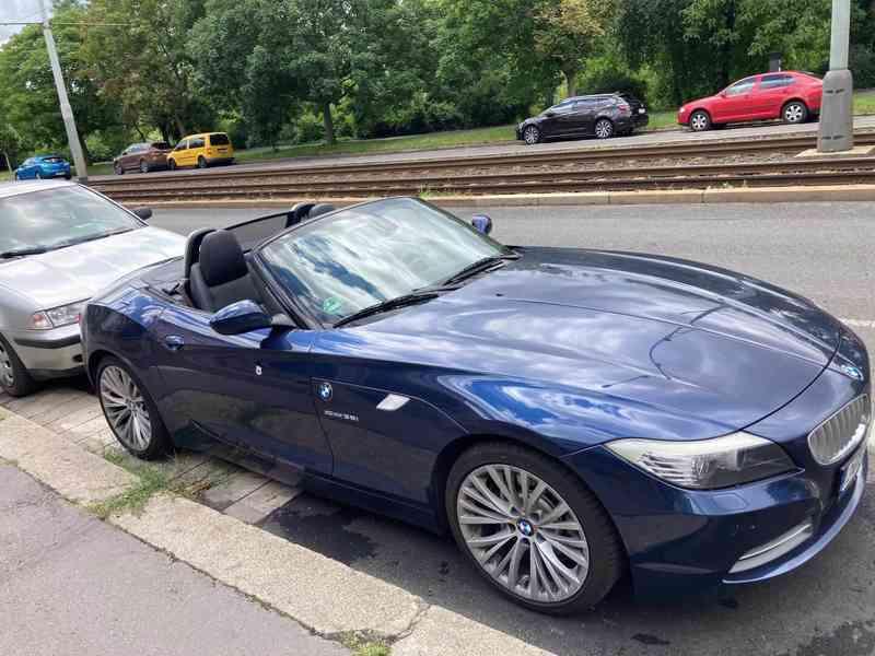 BMW z4 SDrive 35i MAN