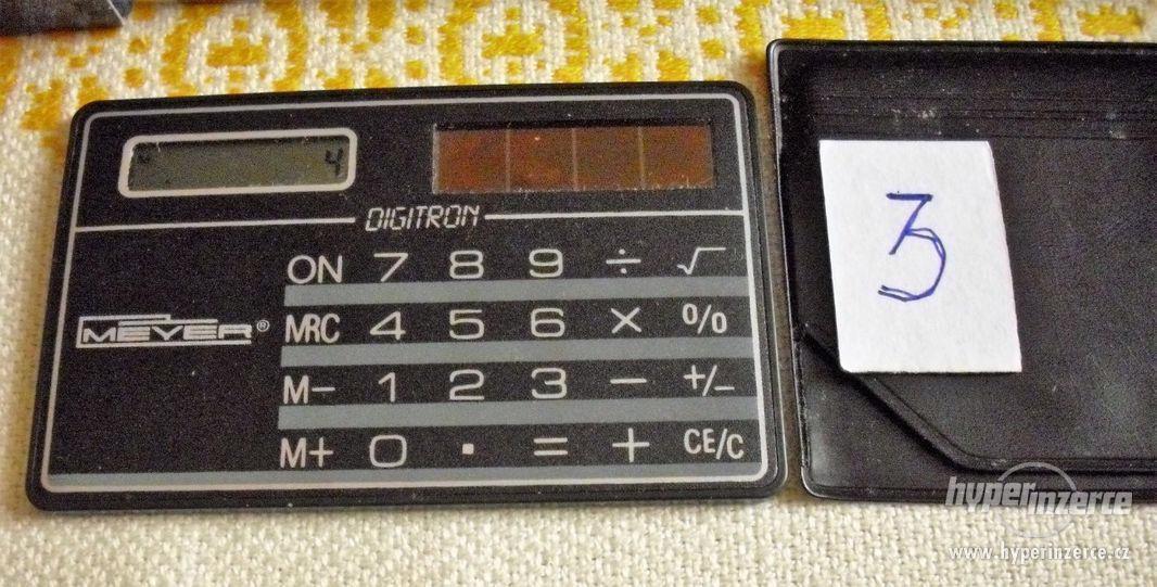Mini kalkulátor