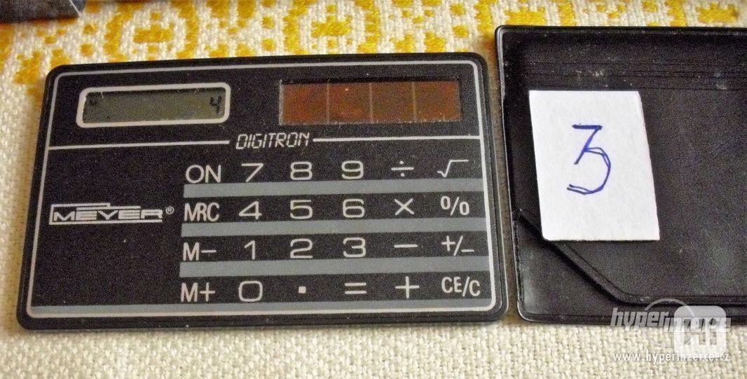 Mini kalkulátor - foto 3