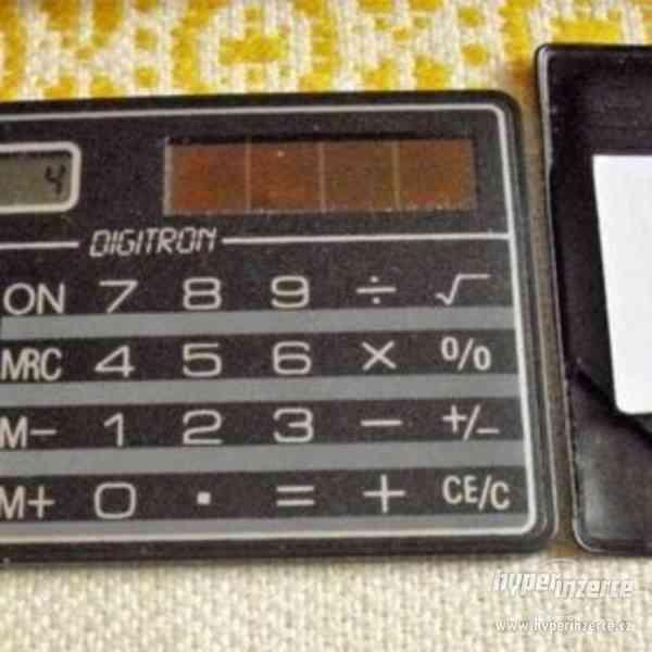 Mini kalkulátor - foto 2