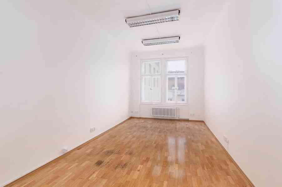 Nájem kanceláří 72,6 m2, Malá Štěpánská, Praha 2 Nové Město - foto 6