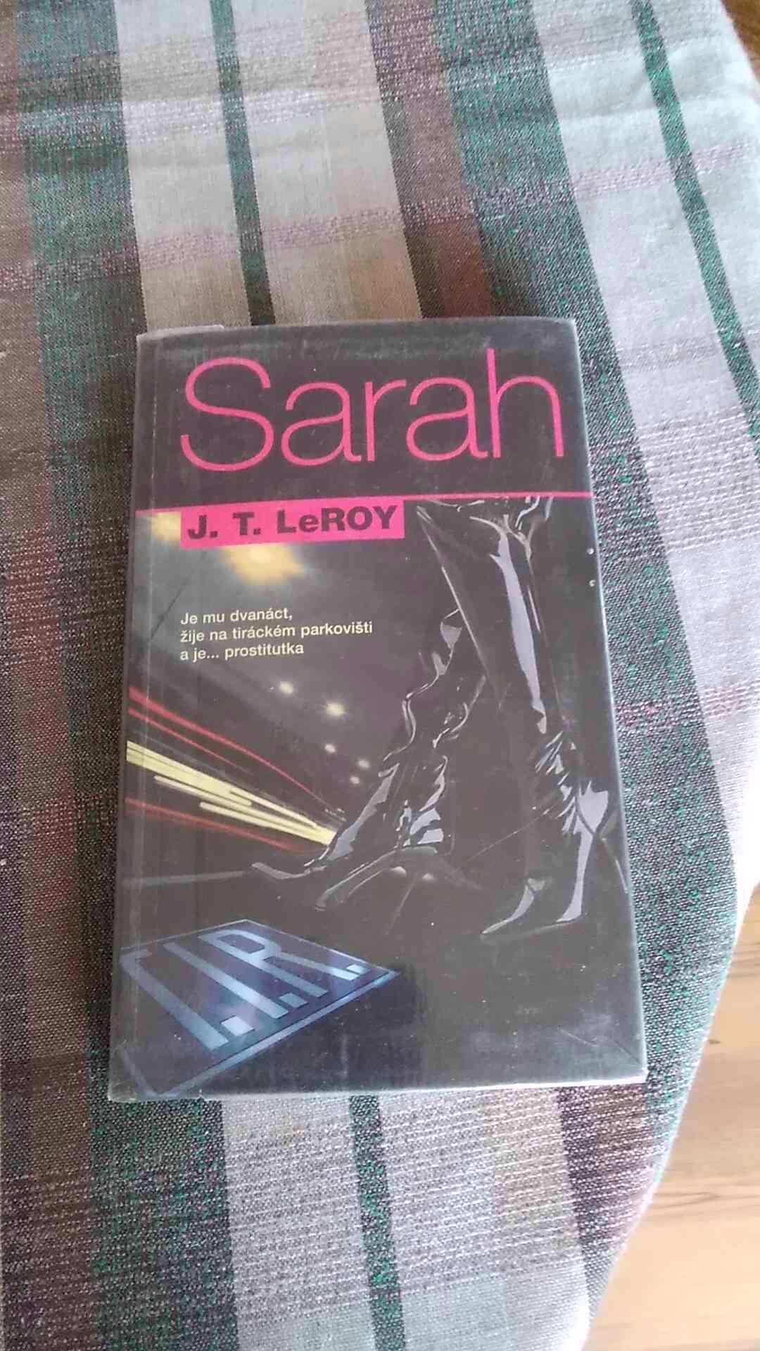Sarah - foto 1