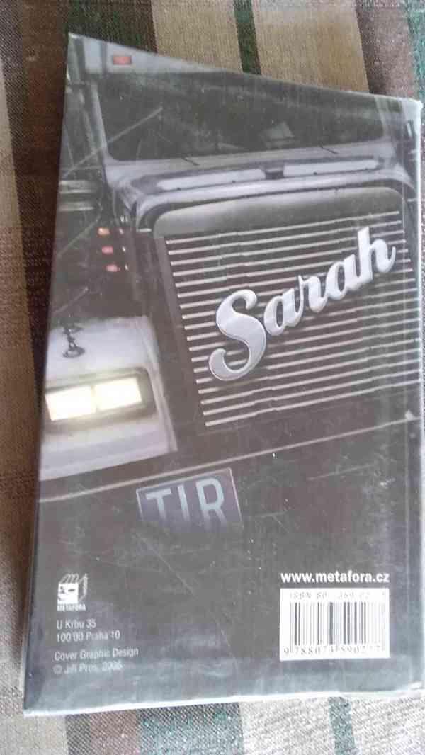 Sarah - foto 6