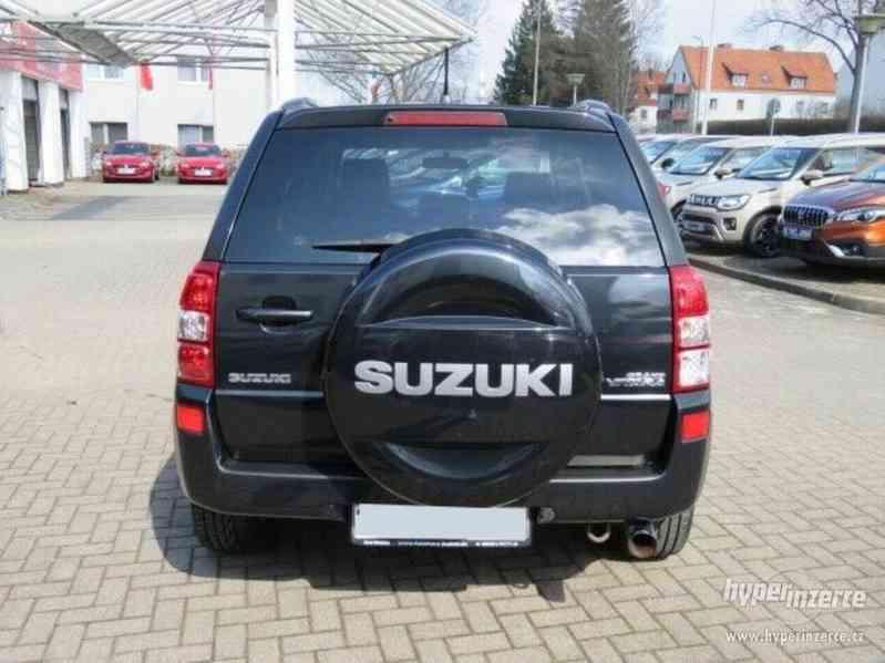 Suzuki Grand Vitara 3.2 Comfort+ 20 Jahre benzín 171kw - foto 3