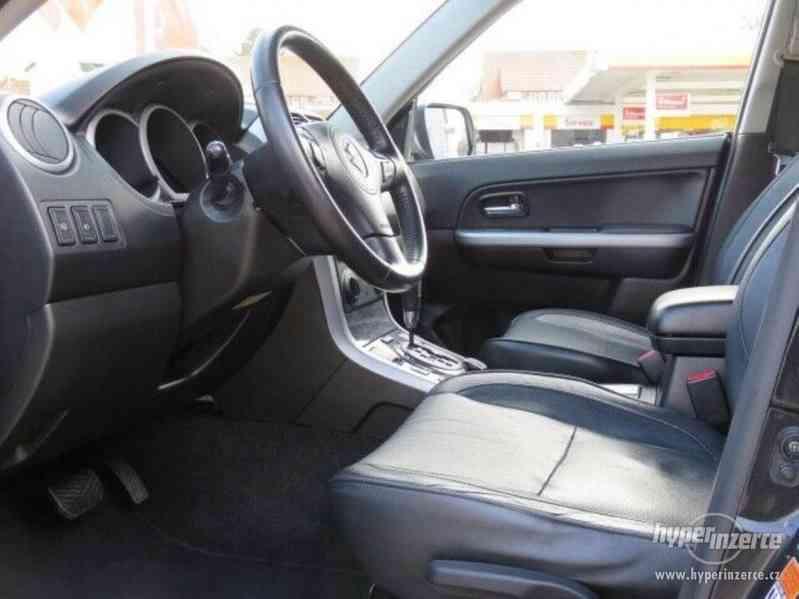Suzuki Grand Vitara 3.2 Comfort+ 20 Jahre benzín 171kw - foto 7