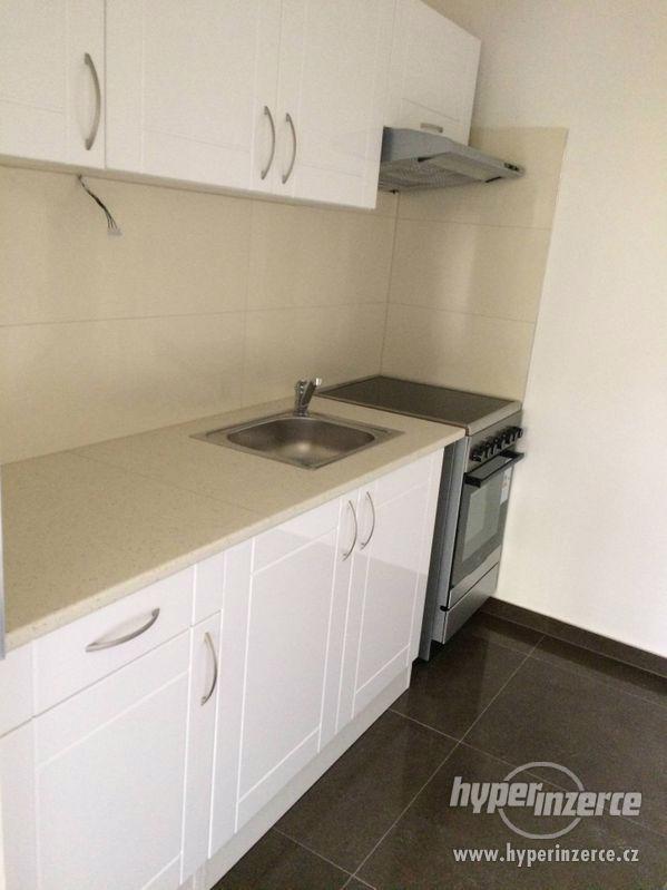 Teplice - Pronájem zrekonstruovaného bytu 3+kk - foto 6