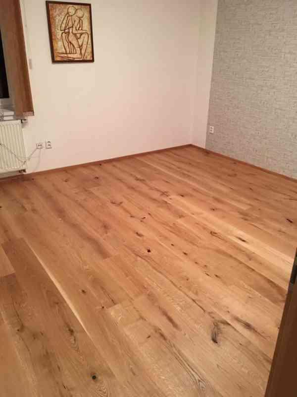 Práce v Německu pro truhláře a podlaháře