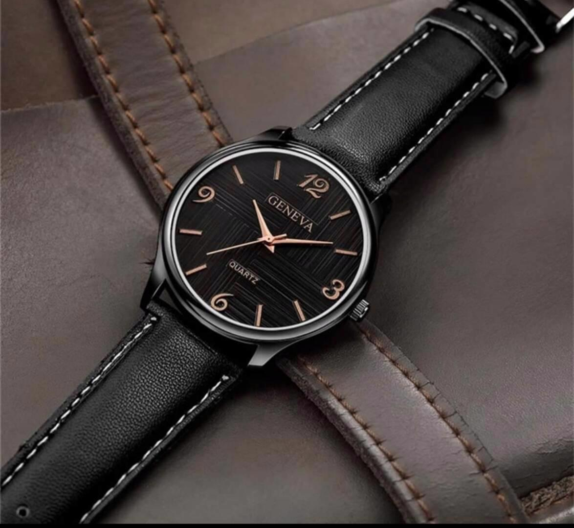 Pánské hodinky, nove - foto 1