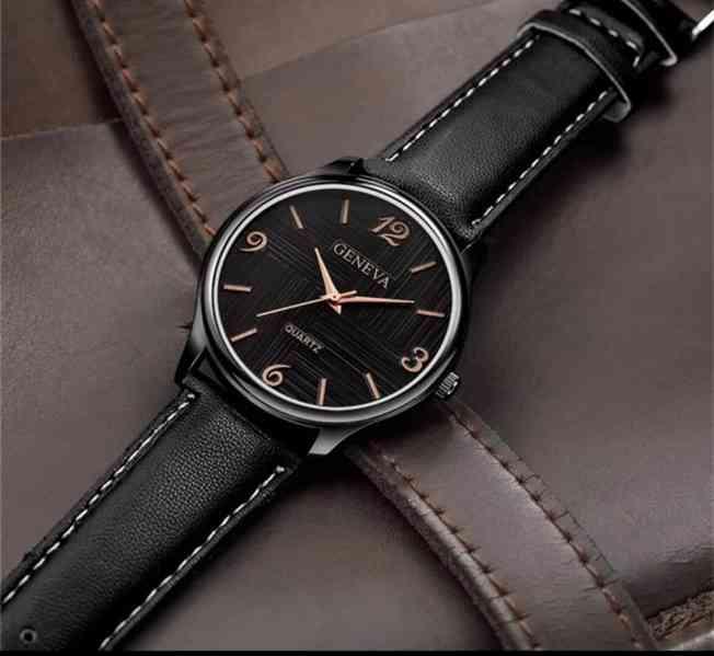 Pánské hodinky, nove